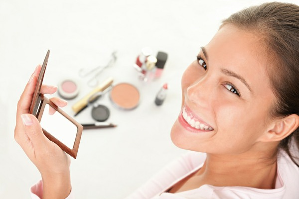 skin-and-makeup colour and style consultations